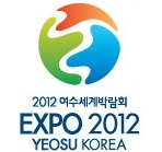 Logo Expo 2012 Yeosu 148 139 in