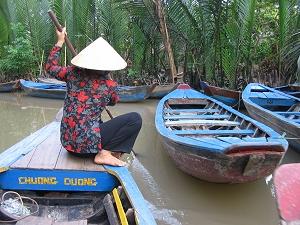 Mekong in Asien-Pazifik-Wochen in Berlin mit Mekong-Ländertag