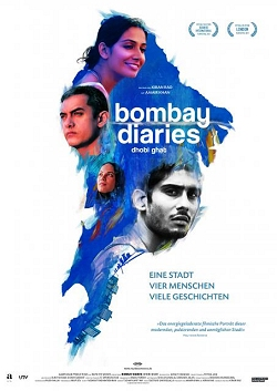 Bombay Diaries in