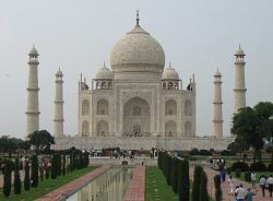 Indien-taj-mahal1 in