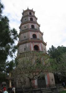Hue-pagode-212x300 in Hue - Vietnams Kaiserstadt der Harmonie