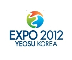 Expo2012 Yeosu Korea Blog in