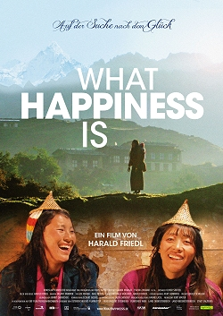 Film What Happiness Is in