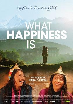 Film What Happiness Is in Auf der Suche nach dem Glück