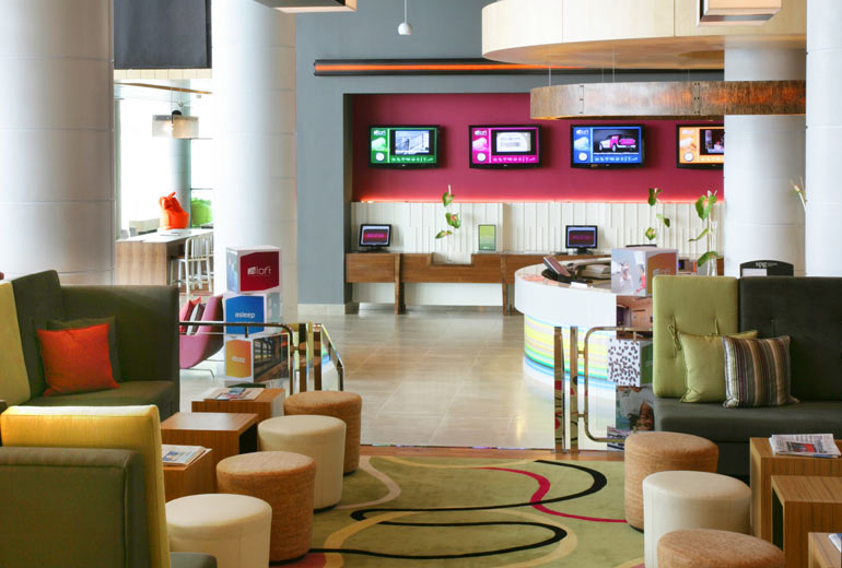 Aloft Abu Dhabi 1 in